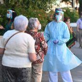 Coronavirus España: datos actualizados, nuevos casos y muertes y última hora de los brotes hoy