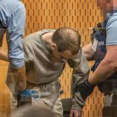 El autor de la matanza de Christchurch, condenado a cadena perpetua