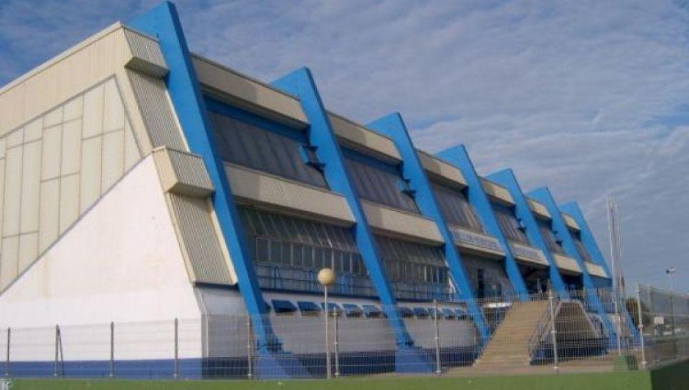 Pabellón de Deportes de Puerto Real