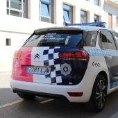 Nuevo Vehículo Policía Local