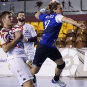 Balonmano Benidorm vs ADEMAR León