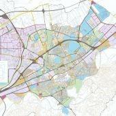 Avance Plan General de Ordenación Urbana de Alcalá de Henares