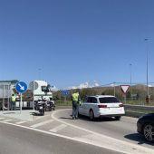 Control de acceso a Andorra