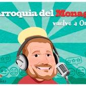 Monaguillo interior audio