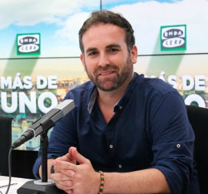 Santi García Cremades