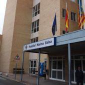 Hospital Marina Baixa