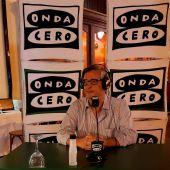Ignacio Media García de Polavieja, director de relaciones institucionales de las Bodegas Williams & Humbert
