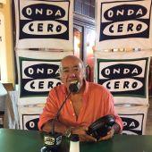 Juan Pedro Cosano en Por fin no es lunes