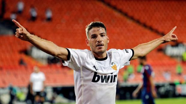 """Manu Vallejo: """"No sé por que me dicen que me parezco a Villa pero es un orgullo"""""""