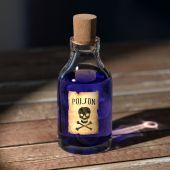 Imagen de archivo de veneno