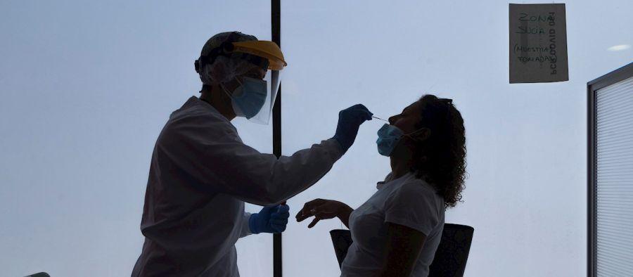 Coronavirus España: noticias, datos de nuevos casos, muertes y última hora de los brotes