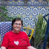 Mari Ángeles Sánchez