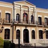 Ayuntamiento Quintanar de la Orden