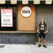 """El ocio nocturno en Castellón se pone """"en venta""""."""