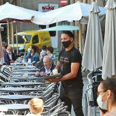 O Concello de Ourense desbloquea as axudas aos autonomos