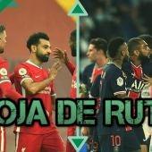 Onda Fútbol 5x01: Hoja de ruta
