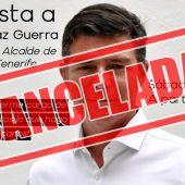 "La ""NO"" entrevista a Guillermo Díaz Guerra"