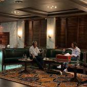 José Ramón de la Morena entrevista al alcalde de Estepona
