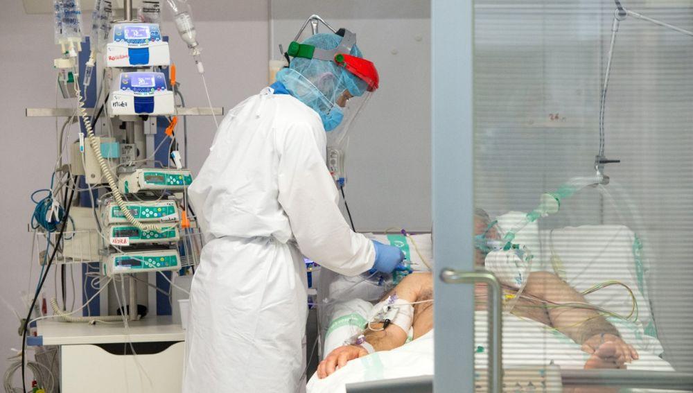 Ciudad Real registra 82 nuevos casos positivos