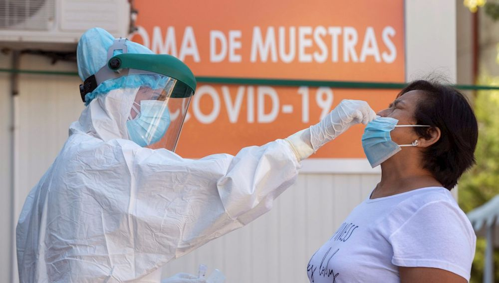 Coronavirus España: nuevos casos, muertes y últimas noticias de hoy