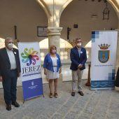 Javier Ruiz Arana y Mamen Sánchez