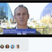 Dionisio García Global Omnium