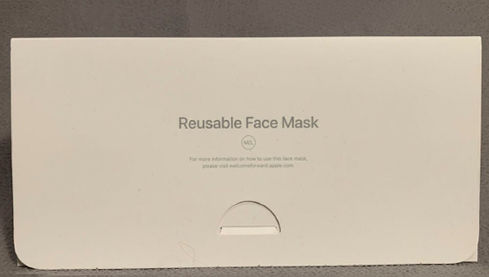Apple-Facemask