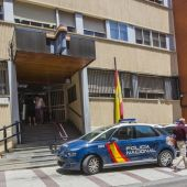 Comisaría de Policía de Puertollano