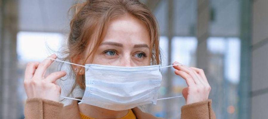 Consejos para preparar nuestra piel ante el uso de la mascarilla