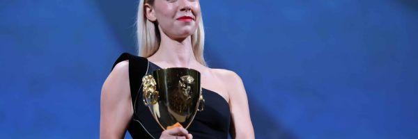 Kinótico 223. Vanessa Kirby, Frances McDormand y Kate Winslet abren la larguísima carrera hacia los Oscar 2021