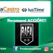 Recomend ACCION con Rafa Fitness