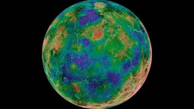 Especial: ¿Vida en Venus?