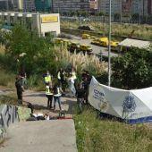 Los restos fueron hallados en un paraje de Santander