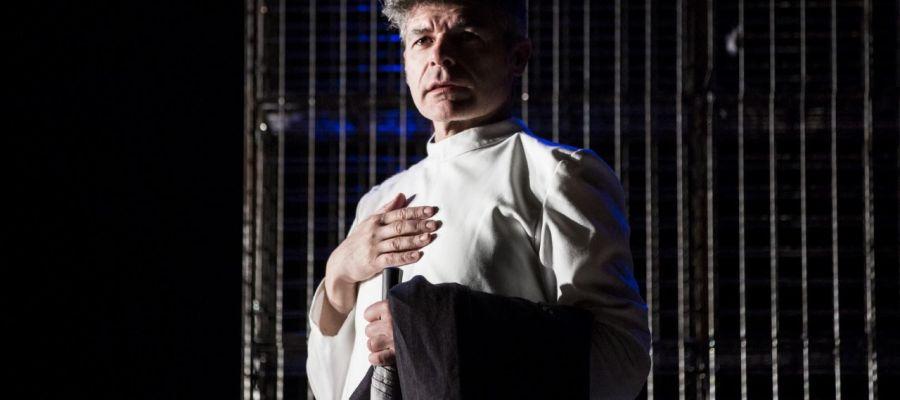 Producciones Rokamboleskas recala hoy en el Festival de Teatro con 'Juguetes rotos'