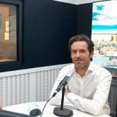 Borja Sémper y Eduardo Madina en Onda Cero