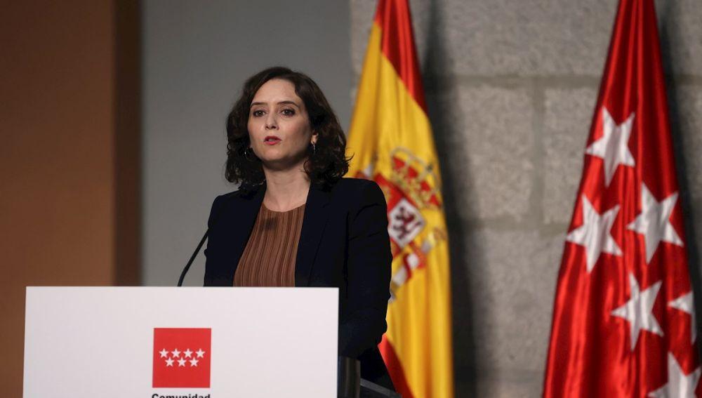 Estas son las nuevas medidas de Madrid para frenar los contagios de coronavirus