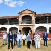 La Plaza de Toros de Almadén será una hospedería