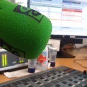 Microfono OCR Logroño