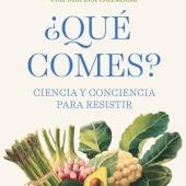 ¿Qué comes? - Miguel Ángel Martínez-González