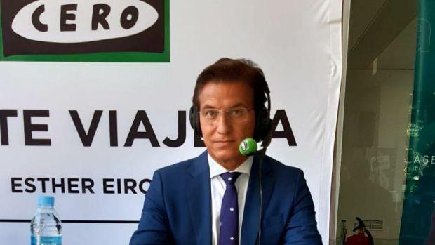 """Luis Salvador, alcalde: """"Granada ha sido la ciudad que más espectáculos culturales ha realizado de toda Europa este verano"""""""