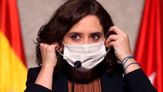 """Maldita hemeroteca: Madrid busca """"medidas creativas""""... desde hace 5 meses"""