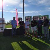Ganadores del circuito de golf de Onda Cero Ciudad Real
