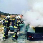 Bomberos Ceuta