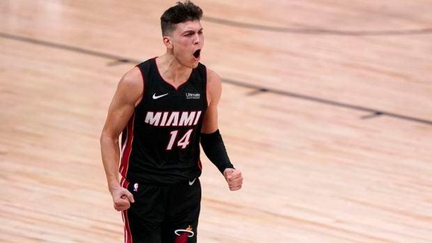 Así es Tyler Herro, la nueva estrella de la NBA que desata pasiones en Estados Unidos