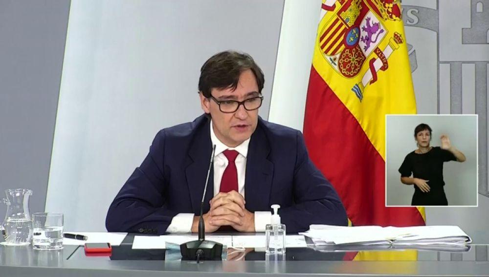 Restricciones COVID-19: Varias comunidades se desmarcan del acuerdo Gobierno-Madrid para aplicar restricciones en grandes ciudades