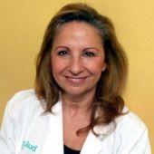 Teresa Tolosana, presidenta del Colegio de Enfermerías de Zaragoza