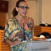 Eva María Masías es la coordinadora provincial de Cs