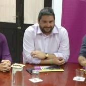 Concejales de Adelante Puerto Real