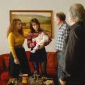 Escena de la película 'Gloria Mundi'