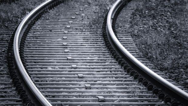 Suspendidos tres trabajadores del ferrocarril de NY por crear un salón de estar en una de las salas escondidas